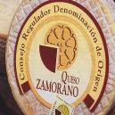 Queso D.O. de Zamora